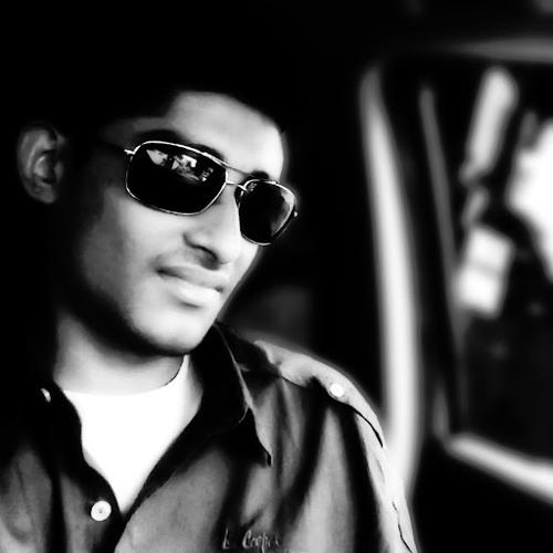 Sajid Salman's avatar