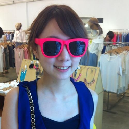 Cindy Chuang 1's avatar