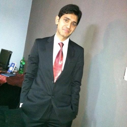 Ali Athar 1's avatar