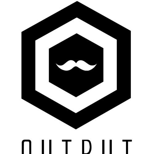 """""""Output""""'s avatar"""