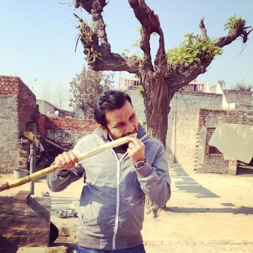 Akash Singh Badhawan's avatar