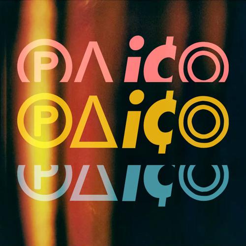 Luis Paico's avatar