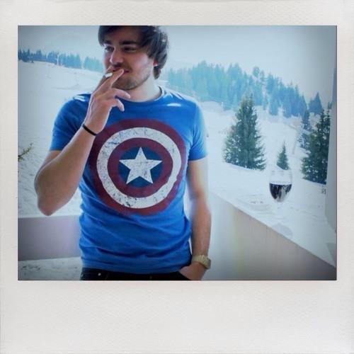 Antoine GAYDON's avatar
