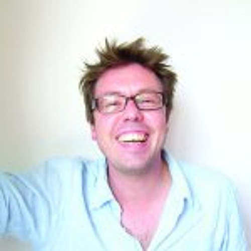 Tim Mitchell 19's avatar