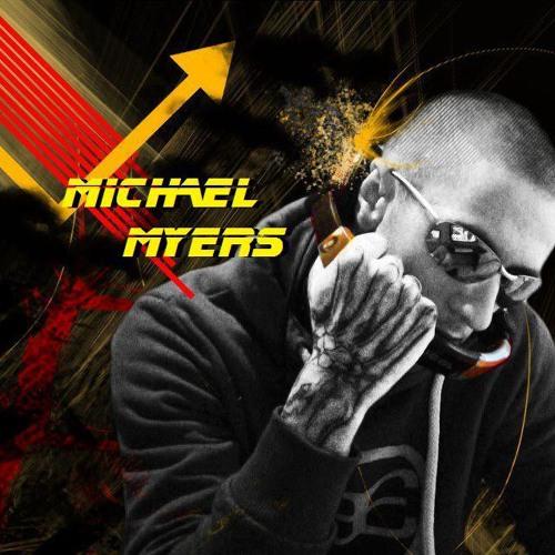 Laser Cut- Michael Myers(promotional version)