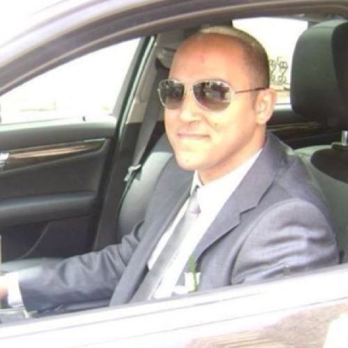 Michael Hany 1's avatar