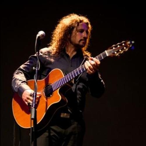 Martin Alvarado Tango's avatar