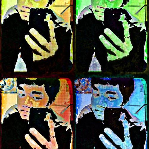 Geoffrey Salinas's avatar