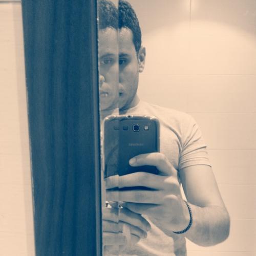 Ahmad Ali Mahmoud's avatar