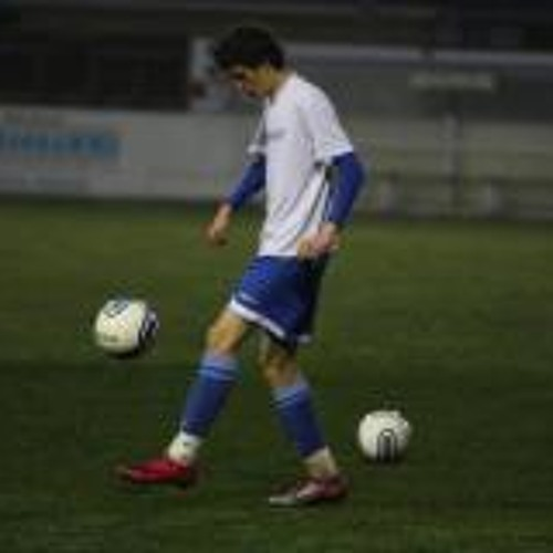 Jordan Luis Nani Miles's avatar