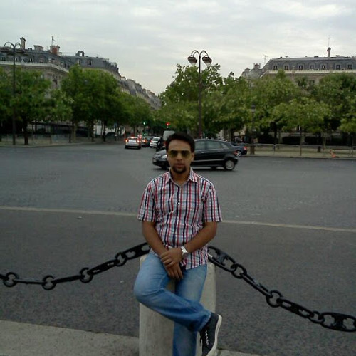 Abdul Wajid Shadab's avatar