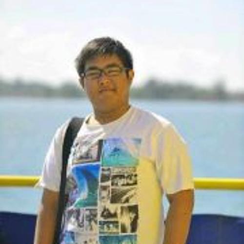 Andre Pramana's avatar