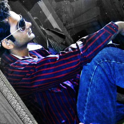 Ubair Tariq's avatar