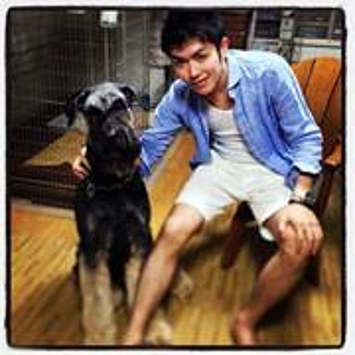Keisuke Iwamoto's avatar