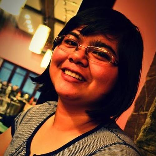 Betha Fe Albarida's avatar