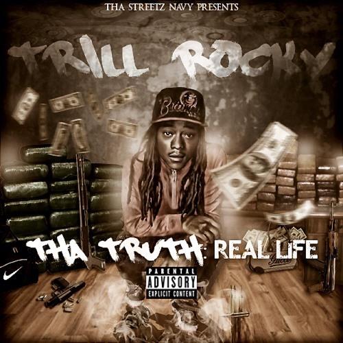 Trill Rocky's avatar
