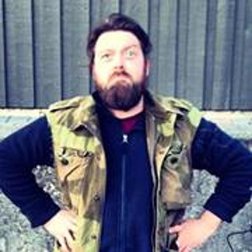 Endre Engebretsen's avatar