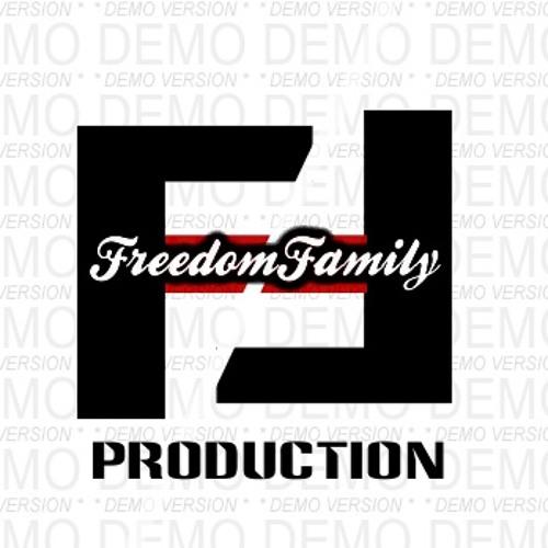 FreedomFamily 2013's avatar