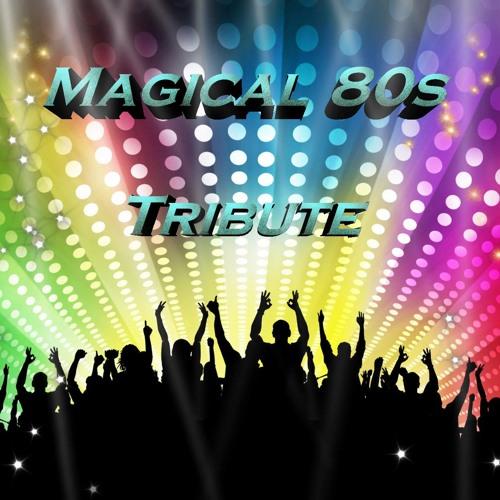 Magical '80s's avatar