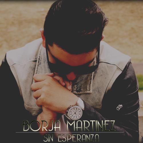 Borjamartinez's avatar
