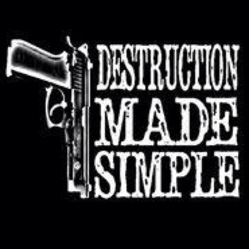 DestructionMadeSimple's avatar