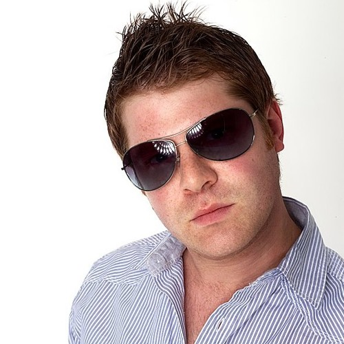 DJ Ledge's avatar