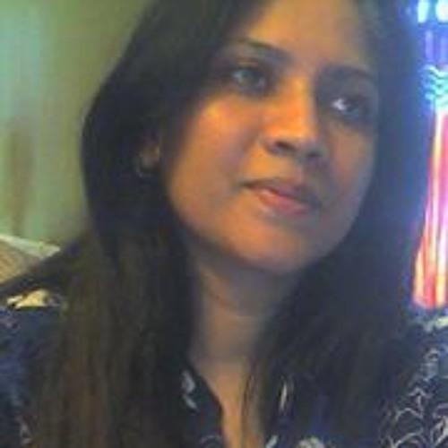 Nahid Qurashi's avatar