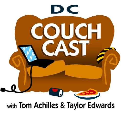 DCCouchCast's avatar