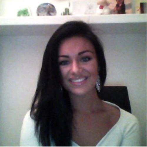 Ciara Fox's avatar