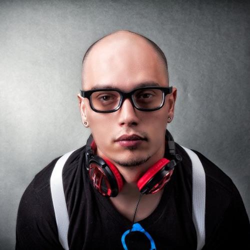 DJ 4EyeZ's avatar