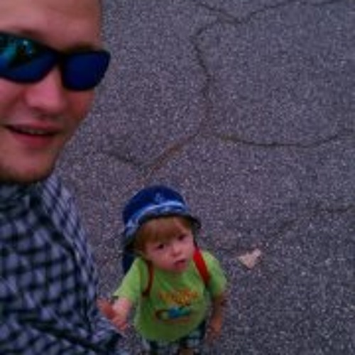 Ryan Berger 4's avatar