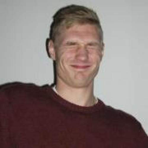 Casper Ravn Petersen's avatar