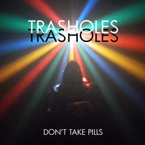 Trasholes's avatar