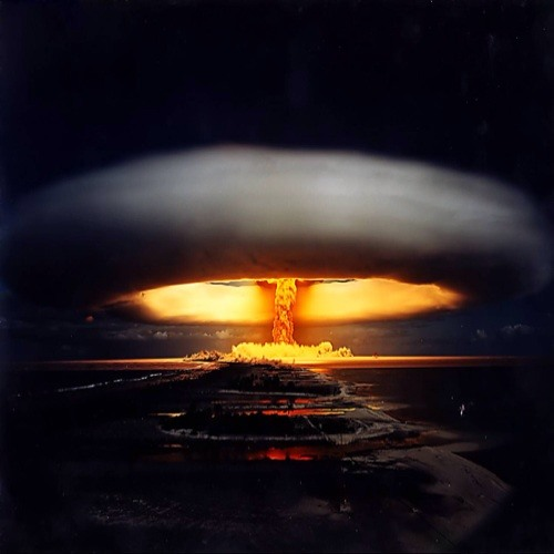 Atomic Bomb Recordings's avatar