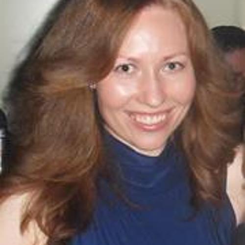 Eugenia Hryshay's avatar