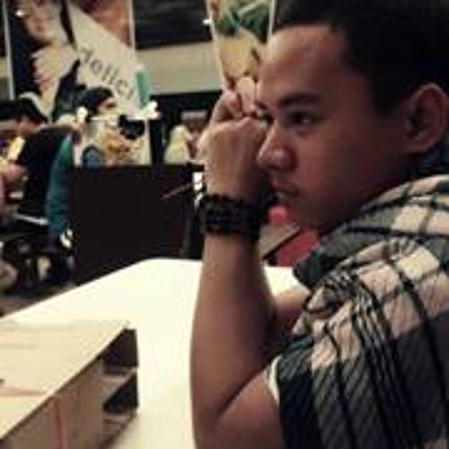 Jomari Sabang's avatar