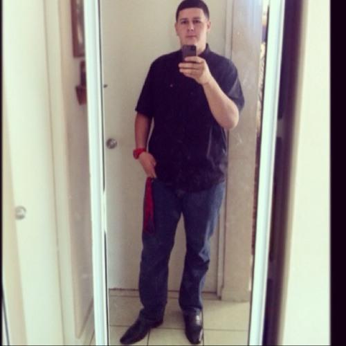 Roberto_Enrique's avatar