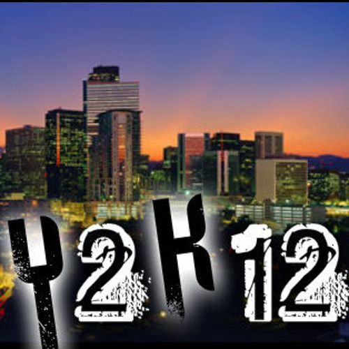Y2K12 Records's avatar