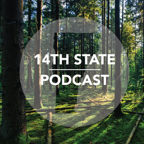 14th State Podcast's avatar