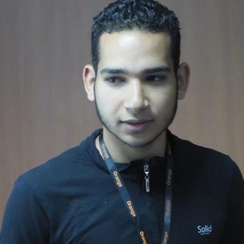 Ahmed Raafat 21's avatar