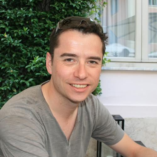 Guy Wilkins's avatar