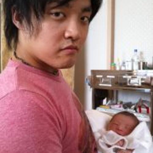 Kiyoshi Sakata's avatar