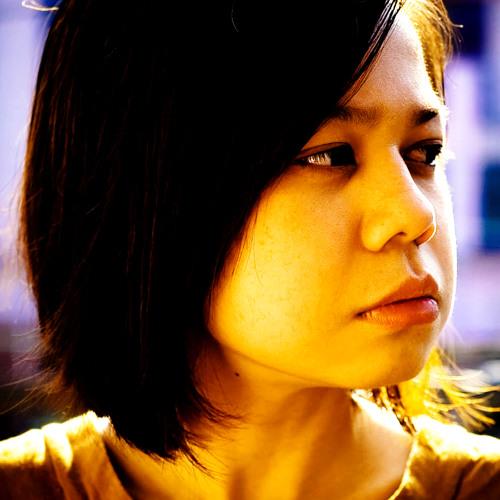Marie Joyce Negapatan's avatar