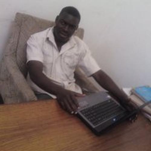 Ngoni Mapfumo 1's avatar