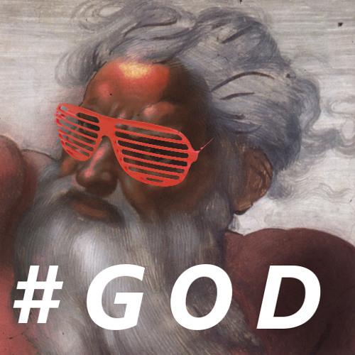 #GOD's avatar