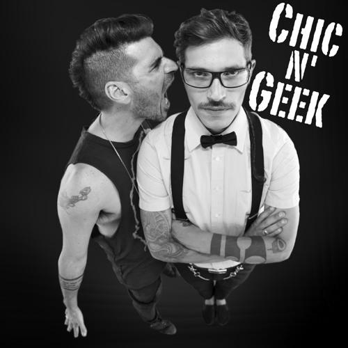 Chic N' Geek's avatar