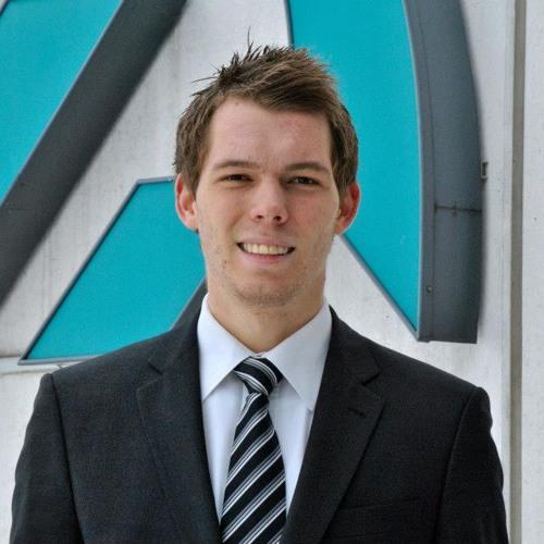 Konrad Hess's avatar