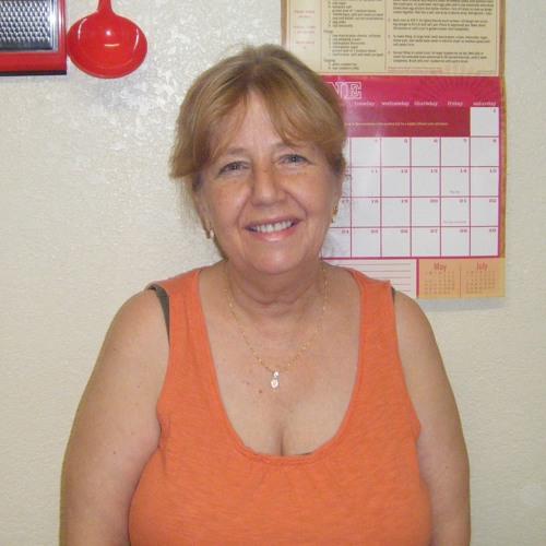 Jill Melissa Jenkins's avatar