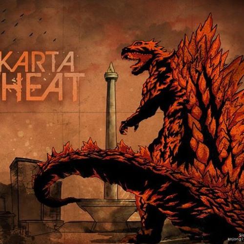 JAKARTA HEAT's avatar