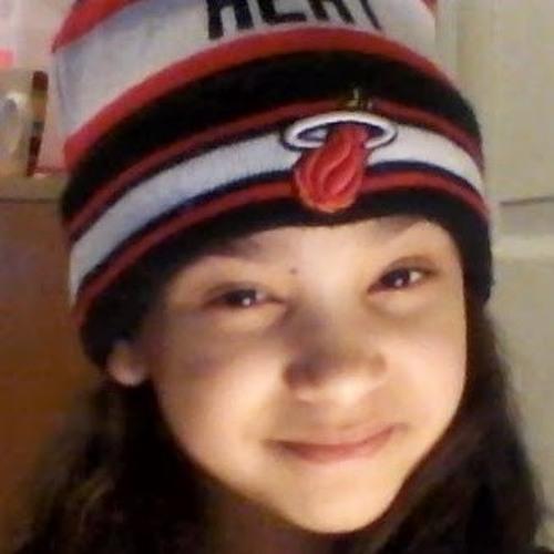 Yashiana Martinez's avatar